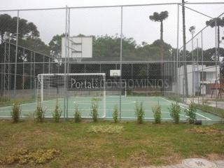 Curitiba: Ref: 00950.001 - Terreno em Condomínio no Pinheirinho  3