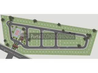 Curitiba: Ref: 00950.001 - Terreno em Condomínio no Pinheirinho  5