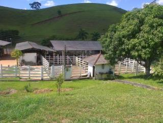 Cachoeiras de Macacu: Propriedade estruturada para pecuária de leite e corte! Confira!!! Fa018 6
