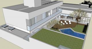 Uberlândia: Casa em Condominio alto padrão uberlandia 1