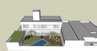 Uberlândia: Casa em Condominio alto padrão uberlandia 3