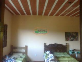 Ouro Preto: Chácara de 2000 m² no B. Aranha em Brumadinho 5
