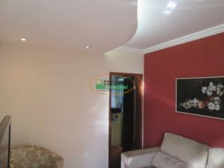 Ouro Preto: Apartamento no B.Campo Alegre em Conselheiro Lafaiete  1