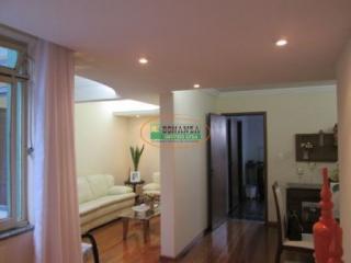 Ouro Preto: Apartamento no B.Campo Alegre em Conselheiro Lafaiete  2