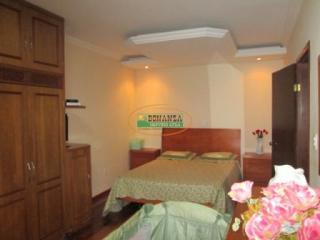 Ouro Preto: Apartamento no B.Campo Alegre em Conselheiro Lafaiete  4
