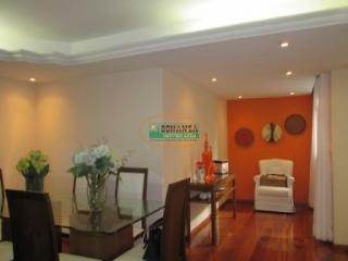 Ouro Preto: Apartamento no B.Campo Alegre em Conselheiro Lafaiete  6