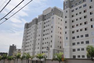 São José dos Campos: Apartamento de 2 dorm no Parque Industrial em SJCampos 1