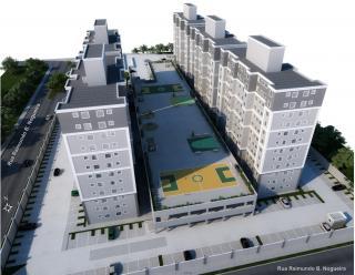 São José dos Campos: Apartamento de 2 dorm no Parque Industrial em SJCampos 3