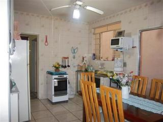 Santo André: Sobrado 2 dorm. 1 suite, 1 vg. 220m² no B. Centreville, Santo André 1