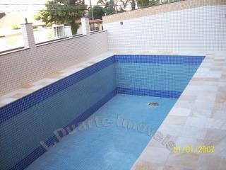 Praia Grande: Ap 2 Dorm c/Suite Boqueirão Ref.1017 1