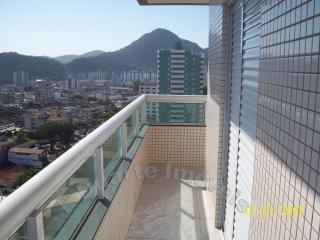 Praia Grande: Ap 2 Dorm c/Suite Boqueirão Ref.1017 8