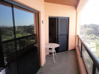 Santo André: Apartamento, Enseada, Guarujá, 3 dorm. 1 suite, lazer completo 7