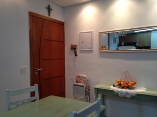 Apartamento sem condomínio 75 m² em Santo André – Parque das Nações