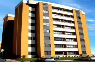 São Carlos: Apartamento c/ 1 dorm. (sendo suíte) - Recreio dos Bandeirantes - S Carlos (1335) 1
