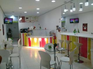 Santo André: Franquia de Frozen Iogurte em São Paulo – Vila Mariana 1