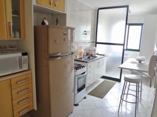 Praia Grande: Apartamento 01 suíte 4