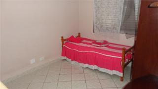Praia Grande: Apto Canto do Forte 01 dorm 01 vaga 40 m² ref AP0273 4