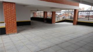 Praia Grande: Apto Canto do Forte 01 dorm 01 vaga 40 m² ref AP0273 8