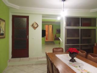 Santo André: Casa 300 m² em Santo André – Parque Novo Oratório 3