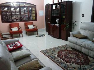 Sobrado 04 dormitórios em Santo André – Vila Curuçá