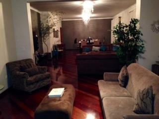 Apartamento 300 m² Bairro Jardim - Santo André