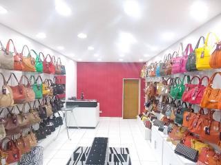 Loja de Bolsas e Acessórios Femininos no Centro de Mauá