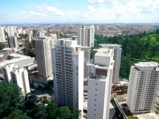 Taboão da Serra: Apartamento para Venda Águas de Março 1