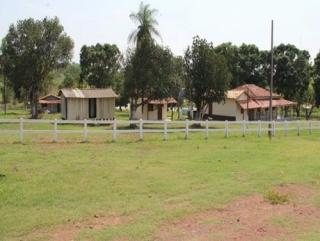 São Carlos: Fazenda Pecuária - Conceição do Araguaia - PA (6137) 1