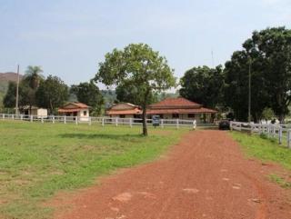 São Carlos: Fazenda Pecuária - Conceição do Araguaia - PA (6137) 2