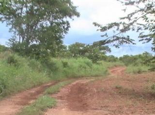 São Carlos: Fazenda Pecuária em Estrela do Norte - GO (6143) 4