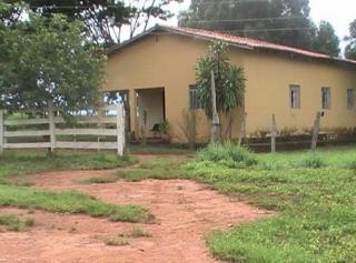São Carlos: Fazenda Pecuária em Estrela do Norte - GO (6143) 6