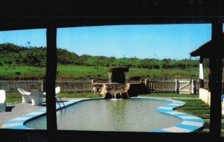 São Carlos: Fazenda Pecuária na região de Vila Rica - MT (6141) 4