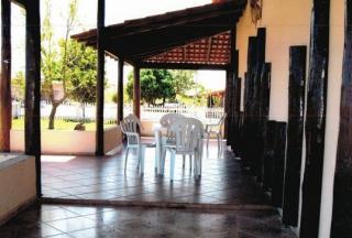 São Carlos: Fazenda Pecuária na região de Vila Rica - MT (6141) 5