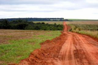 São Carlos: Fazenda Agrícola  situada em Querência - MT (6144) 4