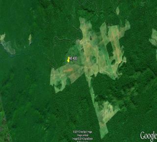 São Carlos: Fazenda pecuária - São Felix do Xingu - PA (6160) 4