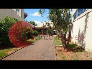 Uberlândia: Casa bairro brasil 3