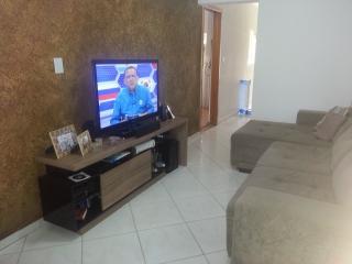 Casa Térrea 132 m² em Santo André – Vila Linda