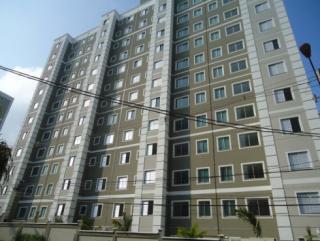 Apartamento 45 m² em Mauá – Parque São Vicente
