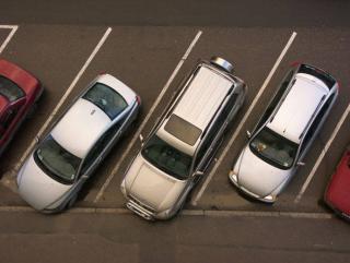 Santo André: Estacionamento 350 m² em Santo André – Bairro Jardim 1