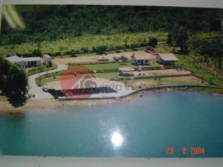 Uberlândia: Chácara represa furnas 2