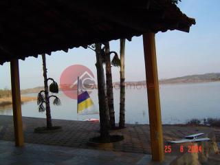Uberlândia: Chácara represa furnas 3