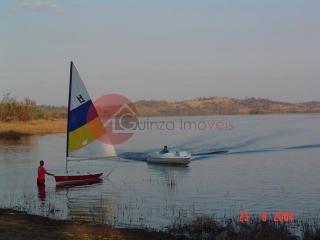 Uberlândia: Chácara represa furnas 7