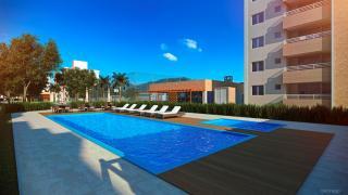 Itajaí: Apartamento MCMV com 2 quartos  no bairro Espinheiros em Itajai 6