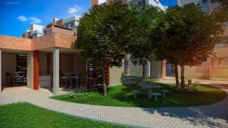 Itajaí: Apartamento MCMV com 2 quartos  no bairro Espinheiros em Itajai 7