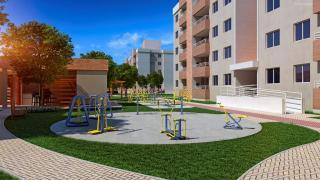 Itajaí: Apartamento MCMV com 2 quartos  no bairro Espinheiros em Itajai 8