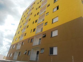 São Carlos: Apartamento c/ 2 dorm. (1 suíte) - Jd Paraíso - S Carlos (1377) 1