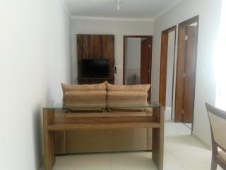 São Carlos: Apartamento c/ 2 dorm. (1 suíte) - Jd Paraíso - S Carlos (1377) 3