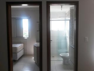 São Carlos: Apartamento c/ 2 dorm. (1 suíte) - Jd Paraíso - S Carlos (1377) 4
