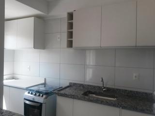 São Carlos: Apartamento c/ 2 dorm. (1 suíte) - Jd Paraíso - S Carlos (1377) 5