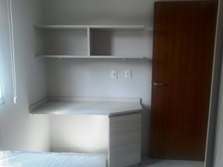 São Carlos: Apartamento c/ 2 dorm. (1 suíte) - Jd Paraíso - S Carlos (1377) 7